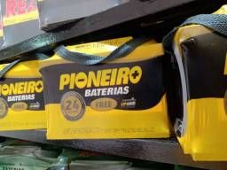 Baterias Pioneiro 60ah (3397-2074), promoção de final de ano!!!