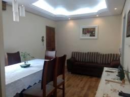 Apartamento em Monsenhor Messias, Belo Horizonte/MG de 73m² 3 quartos à venda por R$ 255.0