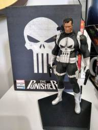 Punisher Justiceiro - Iron Studios 1/10
