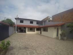 belíssima casa de praia 4/4 2 suites, em Jacaraípe