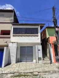 Casa à venda com 2 dormitórios em Esplanada, João pessoa cod:009535