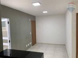 Apartamento com 2 dormitórios para alugar, 42 m² por R$ 1.000/mês - Indianapolis - Caruaru