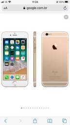 Celular s6  iPhone