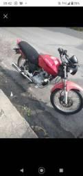 Título do anúncio: Vendo moto Sousa 150,