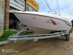 Lancha miame 6.0 tecnoboats