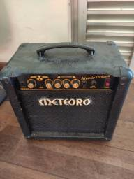 Título do anúncio: Cubo Guitarra Meteoro Atomic Drive