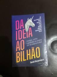 Livro Da Ideia ao Bilhão