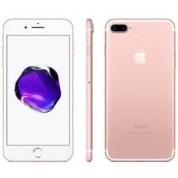 IPhone 7 Plus 32gb VITRINE