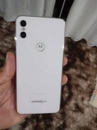 Vendo ou troco Motorola one 64 gb