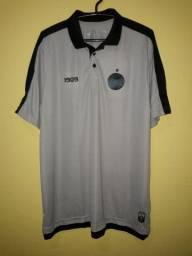 Camisa do Coritiba Pólo 2020/21 Tamanho 3G