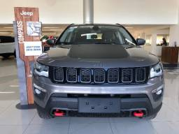 Jeep Compass 2.0 16v Trailhawk 4x4 2021 0km (CNPJ)