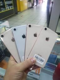 Iphones 8 Plus 64gb e 256gb