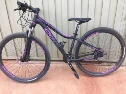 Bicicleta aro 15,5