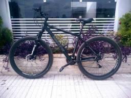 Bicicleta Aro 29 - Toda Shimano