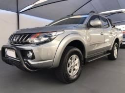 Mitsubishi L200 Triton Sport 2.4 GLS 4WD (Aut) 2019