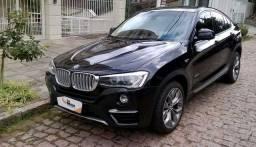 BMW X4 X-Line - Teto, 2.0
