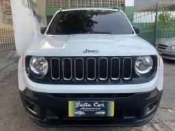 Jeep Renegade Sport completo financio 48 x 1.499