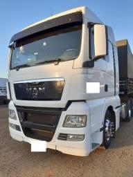 Caminhão man 29440 6x4 traçado completo ano 2013