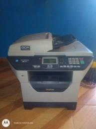 Impressora toda boa Tony laser filé para vim buscar