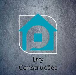 DRY construções e acabamento em gesso