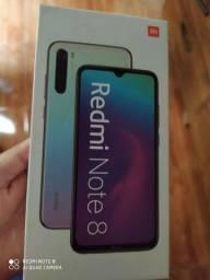 Xiaomi Redmi note 8 (Aceito proposta).