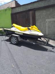 Jet Ski Seadoo 2005
