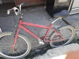 Vende uma bicicleta