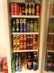 Freezer Expositor 497 litros