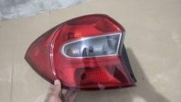 Título do anúncio: Lanterna Ford Ka sedan original lado esquerdo