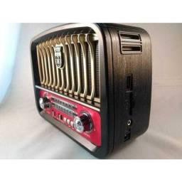 Rádio Retrô J- 108
