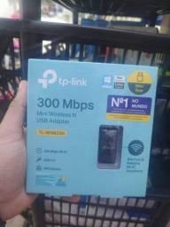 Adaptador Usb Wireless Tp-link Tl-wn823n 300mbps Wi-fi Mini<br>