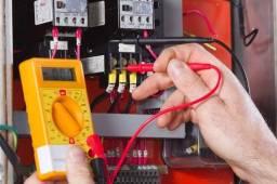 Eletricista residencial profissional