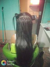 Mega Hair  PROMOÇÃO