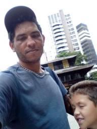 Faço frete mudanças para Curitiba e região metropolitana