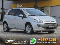 Fiat Punto ESSENCE 1.6 Flex 16V 5p 2016 *Oportunidade Única* Aceito Troca