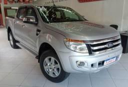 Ranger XLT 3.2 Tdi - 2014 - Automatico - 4x4 - Diesel