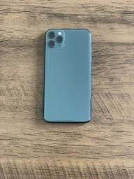 iPhone 11 PRO MAX (3meses de garantia)