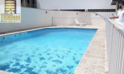 Apartamento No Vila Lobo ,Vista Mar ,323m² ,4 Suítes ,Calhau