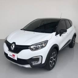 Renault captur intense 1.6 bose 2021 - 5500 km