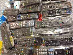 Temos todos os controles para Tvs consultem e entregamos na sua casa em Poa-rs