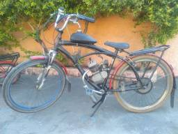 Biscicleta motorizada