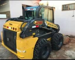 Oportunidade Para Compra de Máquina de Construção