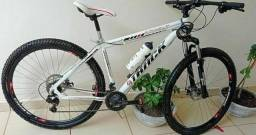 Vendo Bike track