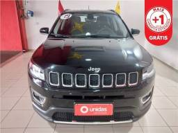 Compass Limited Diesel 4X4 At 2.0 4P 2019 - 4X4