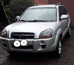 Hyundai Tucson GLS 2.0 16V (Flex) (aut) 2014