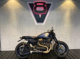 Título do anúncio: Harley Davidson XR1200X - Única do Brasil! - 2013