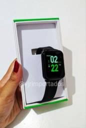 Promoção Smartwatch Blitzwolf Xiaomi Mi Band 5