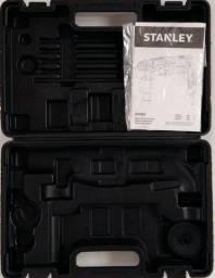 Martelete Stanley 800W 220V na maleta e com nota fiscal só R$ 330,00