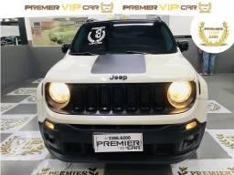 Jeep Renegade 2018 1.8 16v flex longitude 4p automático