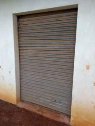 Vendo porta e janela de comercio